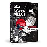 SOS Cassettes vidéo! - version 9 - Numérisez vos cassettes vidéo en toute simplicité...