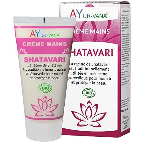 ayur-vana-shatavari-creme-mains-bio-75-ml