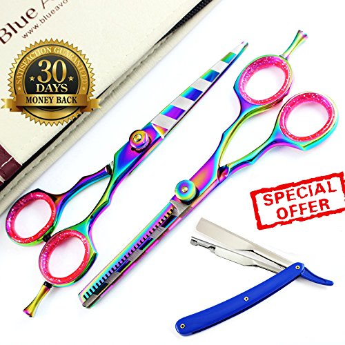 black-friday-deal-titanium-professional-hairdressing-barber-salon-scissors-professional-hairdressing