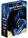 Die Batman Edition [4 DVDs]