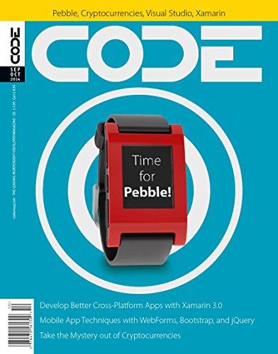 CODE Magazine - 2014 Sep/Oct (Ad-Free!) (English Edition)