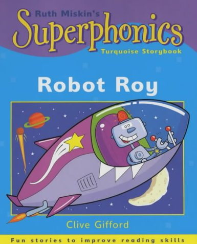 Robot Roy