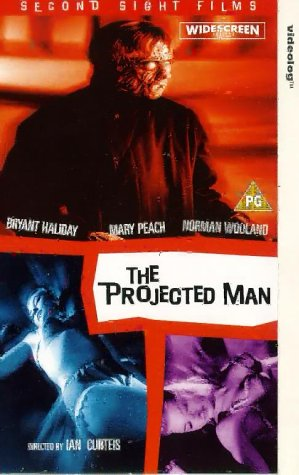 the-projected-man-vhs