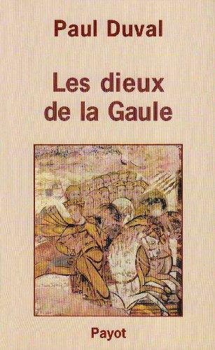 Les dieux de la Gaule