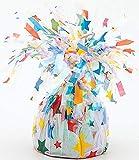 Unique Party 4929 - Poids à Ballon à Étoiles