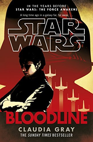 Star Wars: Bloodline by Claudia Gray (2016-12-01) par Claudia Gray