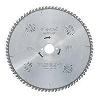 Metabo 628088000 250 x 30 80FZ/TR HW/CT Circular Saw Blade