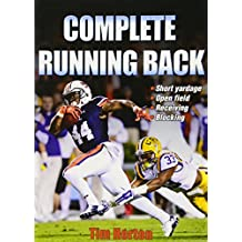 Complete Running Back