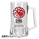 "ABYstyle - GAME OF THRONES - Chope - ""Targaryen"""