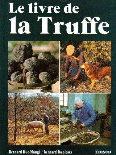 Livre de la truffe (le)