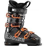 Lange–Schuhe Ski SX RTL (black-orange)–Herren–Schwarz, schwarz, 27.5