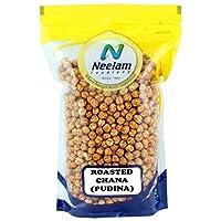 Neelam Foodland Low Fat Roasted Chana (PUDINA), (800G)