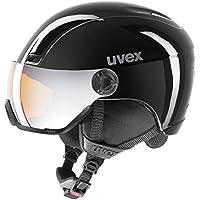 Uvex Visier Skihelm hlmt 400 visor