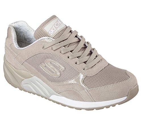 Skechers Retros Og 95 Grande Heights Sneaker Taupe