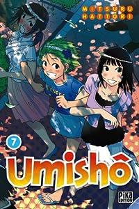 Umishô Edition simple Tome 7