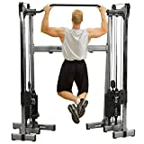 Body-Solid GDCC200 Functional-Trainer, Kabelzugstation distributed by simple products gmbh - 3