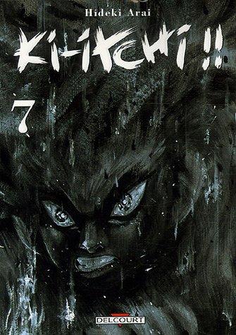 Ki-itchi Vol.7