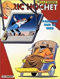 """Afficher """"Ric Hochet n° 65 Panique sur le web"""""""