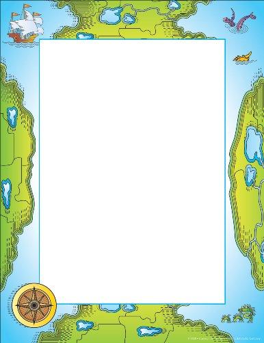 Preisvergleich Produktbild Sea Adventure Printer Paper