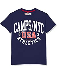 Camps J10 1395, T-Shirt Garçon
