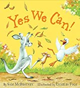 Yes We Can! by Sam McBratney (2007-05-29)