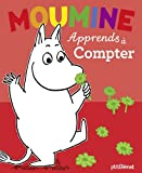Moumine - Apprends à compter
