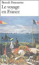 Le Voyage en France - Prix Médicis 2001