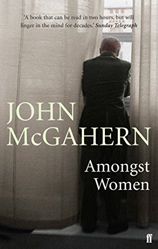 Amongst Women Cover Image