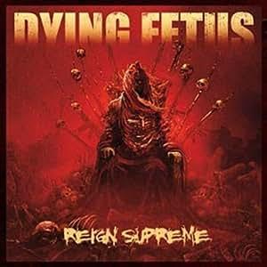 Reign Supreme [Vinyl LP] [Vinyl LP]