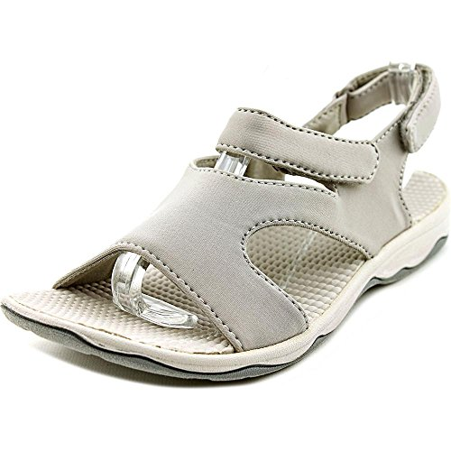 easy-spirit-yogala-women-us-6-ww-gray-slingback-sandal