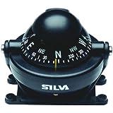 Silva Kompass Compass C58, Schwarz, One size, 30-0000035730