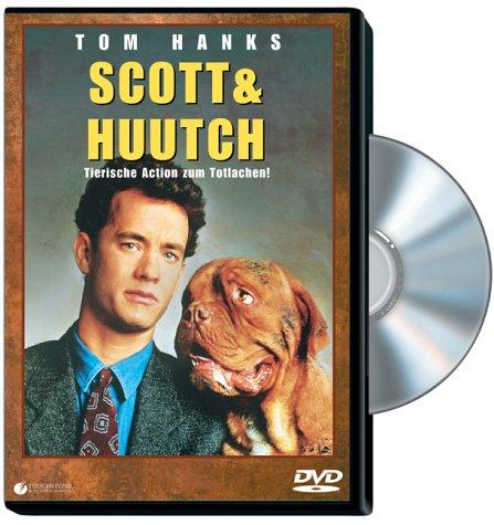 Scott & Huutch