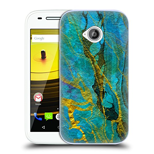 official-haroulita-yellow-teal-marble-soft-gel-case-for-motorola-moto-e-2nd-gen