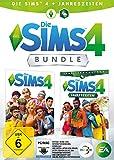 Die Sims 4 + Jahreszeiten DLC - [PC] (Code in der Box)