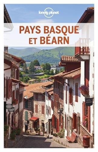 Pays basque et Béarn (L'Essentiel) - 3ed