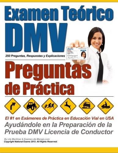 Examen Teórico DMV - Preguntas de Práctica por Examen de Manejo