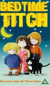Bedtime Titch [VHS]
