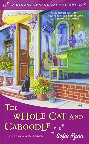 the-whole-cat-and-caboodle-second-chance-cat-mystery