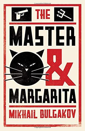 The Master And Margarita (Alma Classics Evergreens) por Mikhail Bulgakov