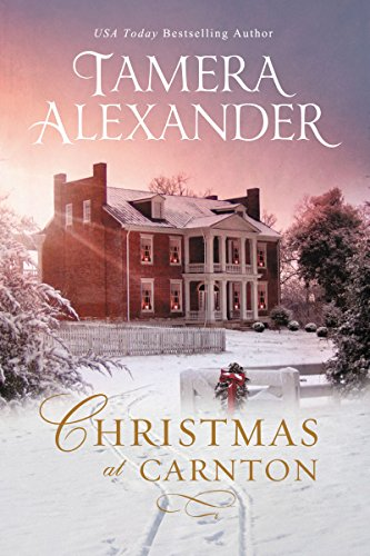Christmas at Carnton: A Novella (Womens Shorts Tennessee)