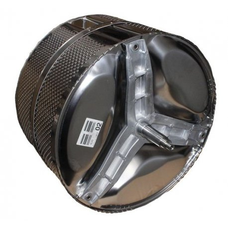 Tambor con eje lavadora Balay, Bosch, Siemens 00773699