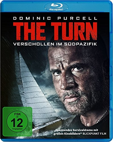 The Turn - Verschollen im Südpazifik (Blu-ray)