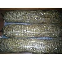 Online Garden Centre - 3 paquetes de paja de cebada para algas de estanque