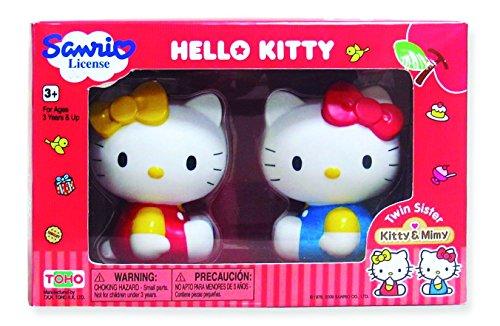 Hello Kitty - Pair of figures (290097)