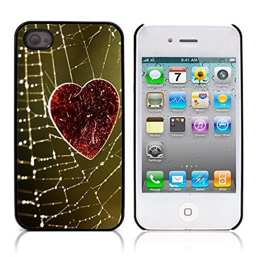 Graphic4You Happy Pills LOL Design Harte Hülle Case Tasche Schutzhülle für Apple iPhone 4 und 4S Design #11