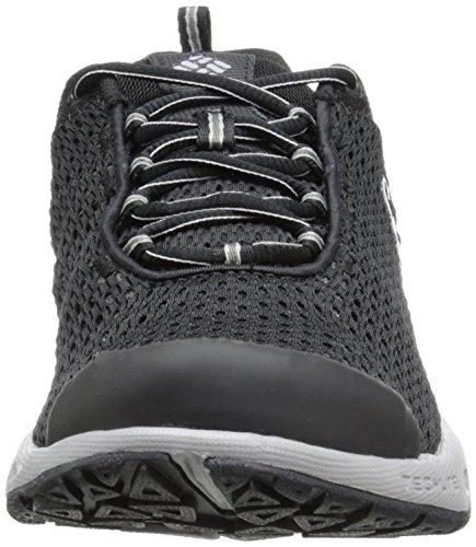 Columbia Drainmaker Iii, Chaussures Aquatiques Homme Noir (Black, Columbia Grey 011)