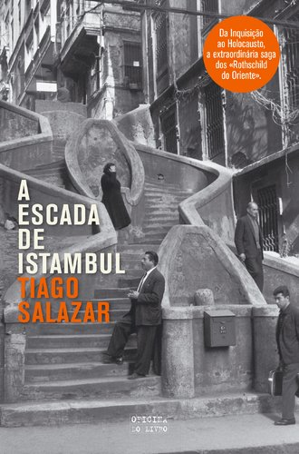 a-escada-de-istambul
