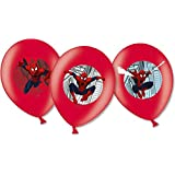 Globos Spiderman? - Única