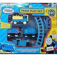 Thomas Tren Oyuncak Seti - Tren Seti