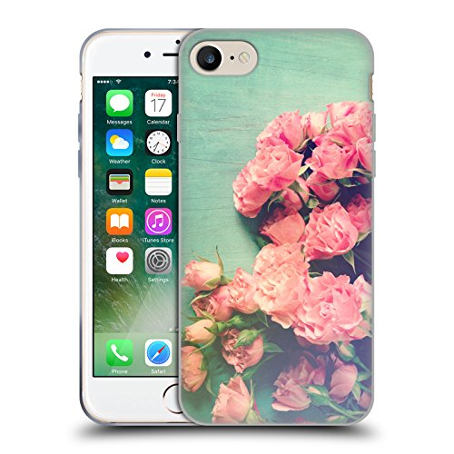 ufficiale-olivia-joy-stclaire-rose-rosa-sul-tavolo-cover-morbida-in-gel-per-apple-iphone-7